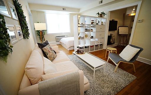 Studio Apartment Ideas Ikea Home Tour Ikea Ikea