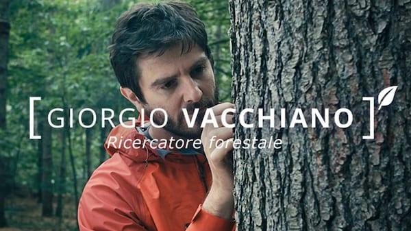 Giorgio Vacchiano, progetto Minds of Change - IKEA