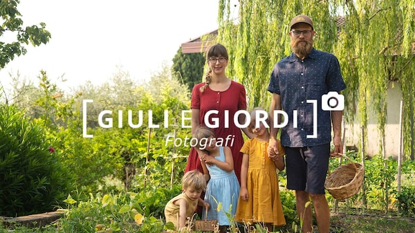 Giuli & Giordi, Fotografi - IKEA