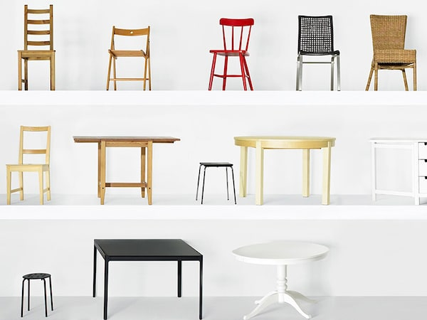 Give furniture a second chance
