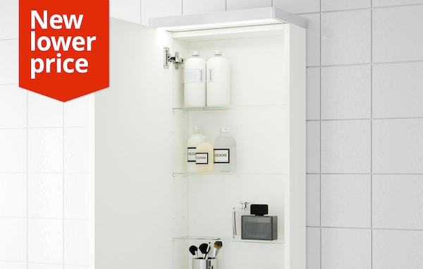 New Lower Price In Bathrooms Ikea