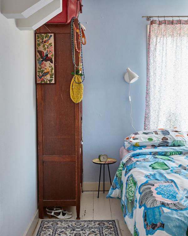 Gør dit soveværelse til et afslappende fristed
