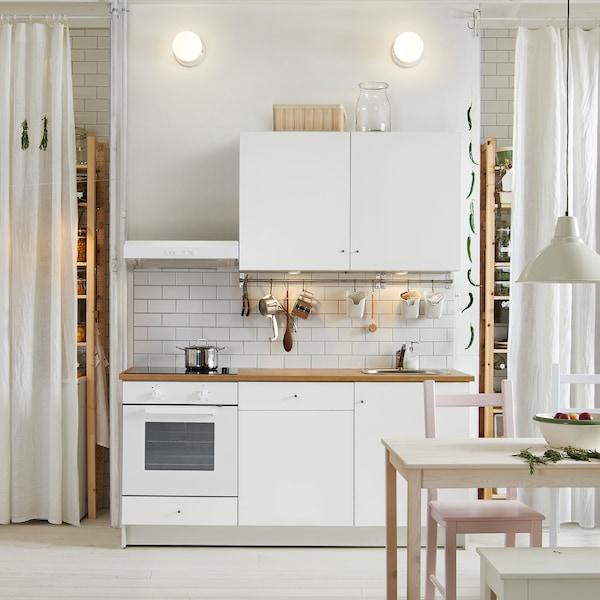 Готовая кухня по доступной цене