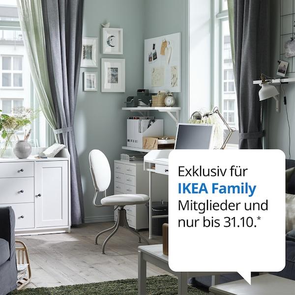 Gratis Paketlieferung für IKEA Family Mitglieder