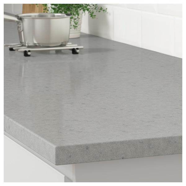 Gray stone effect