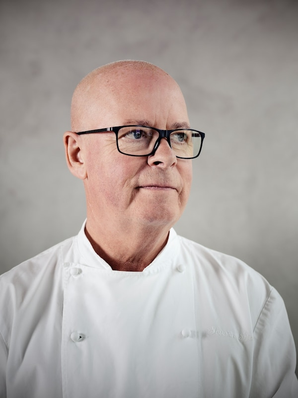 Great chef