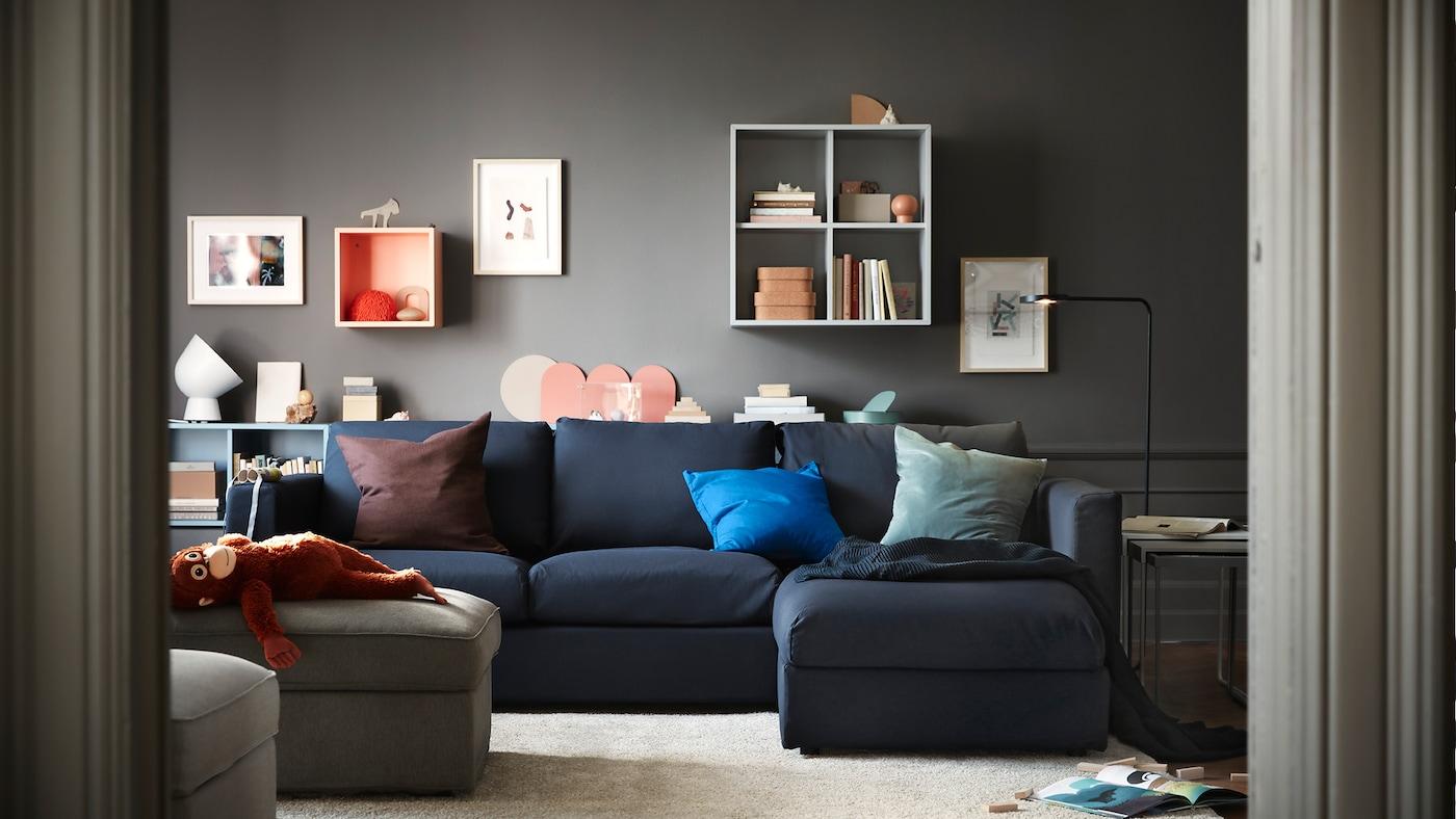 Interior Design Packages | IKEA Interior Design - IKEA