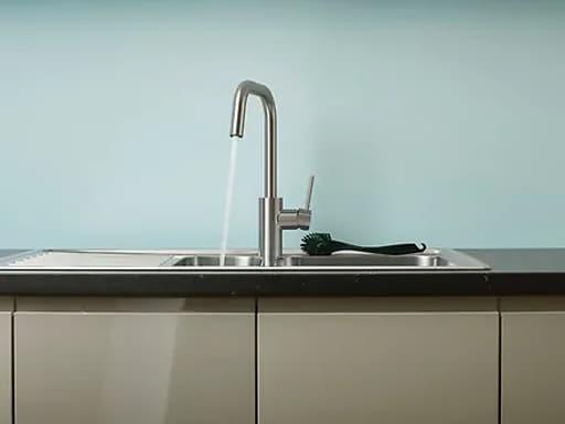 Grifos (y hábitos) que te permiten ahorrar agua y reducir tu factura.