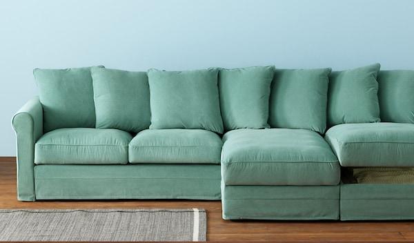 GRÖNLID divano - IKEA