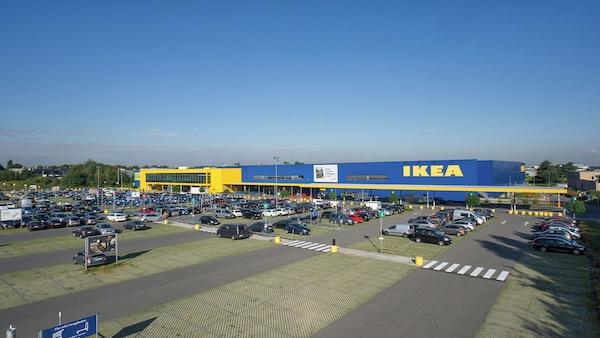 Ikea Zaventem Ikea