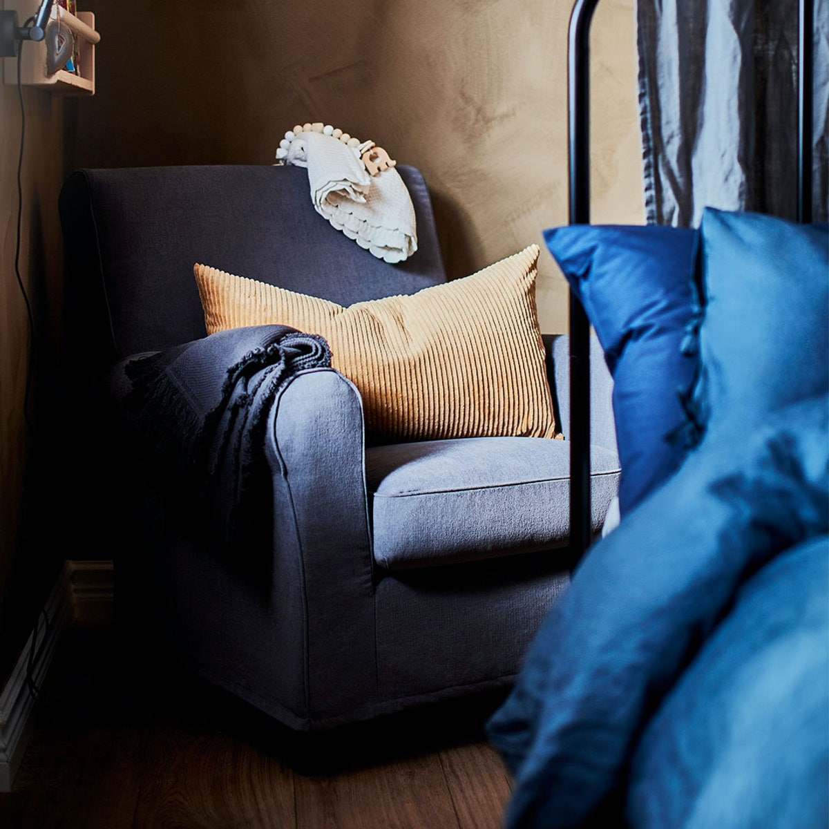 GRONLID armchair
