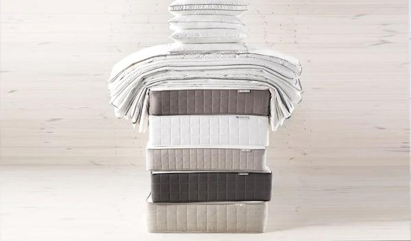 Guida ai materassi - IKEA