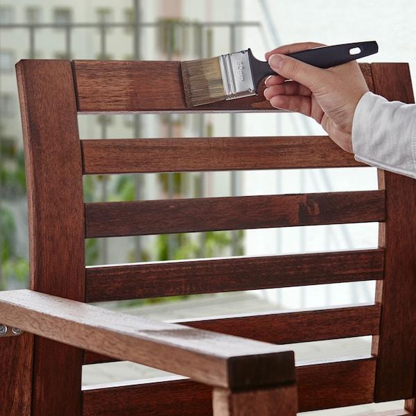 Guida alla manutenzione dei mobili da giardino.