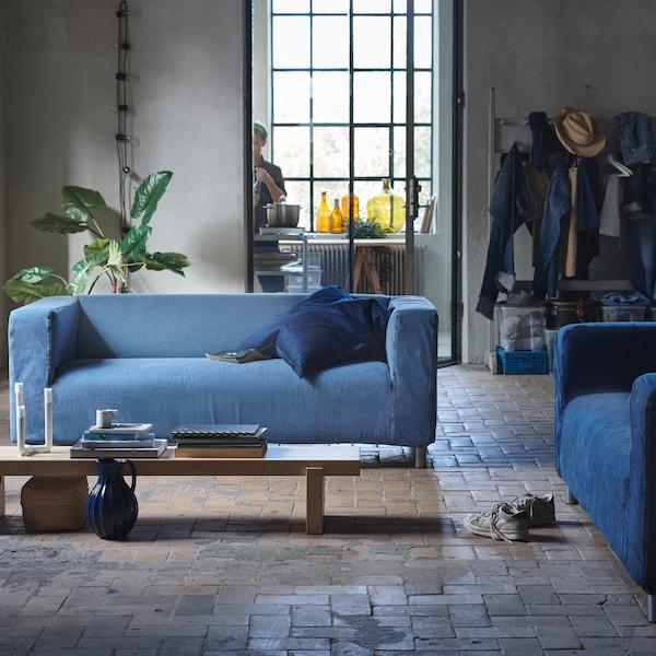 Guida all'acquisto di un nuovo divano.