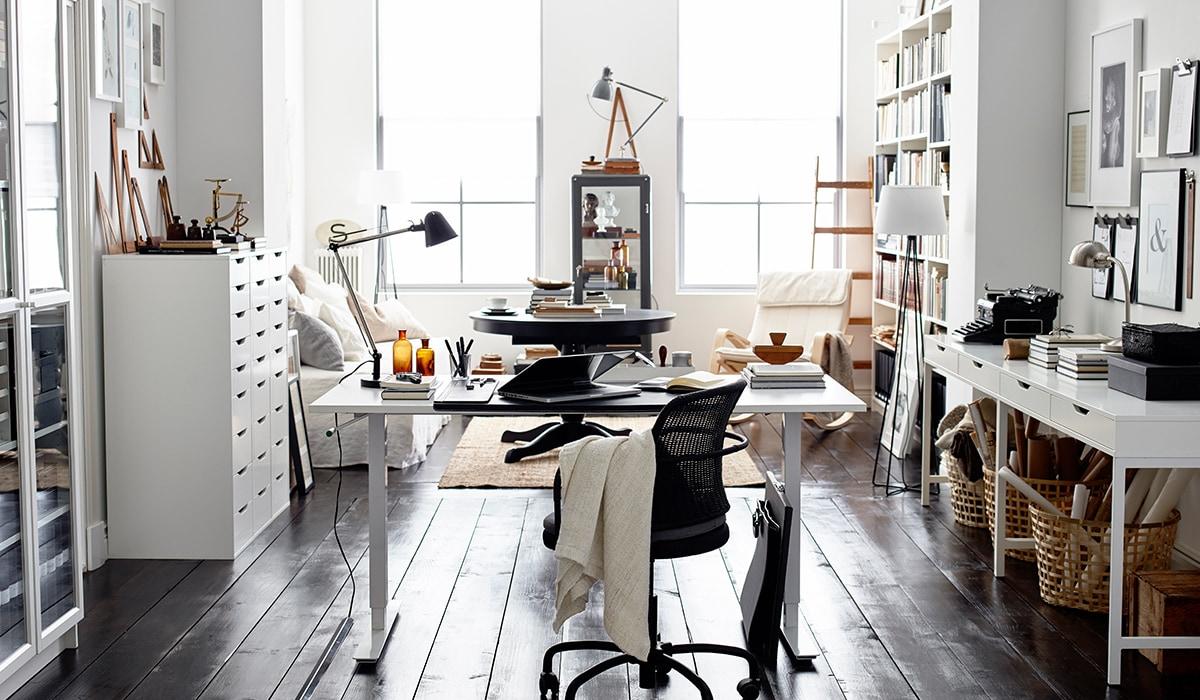 Guide d'ergonomie du bureau à domicile: tous les conseils