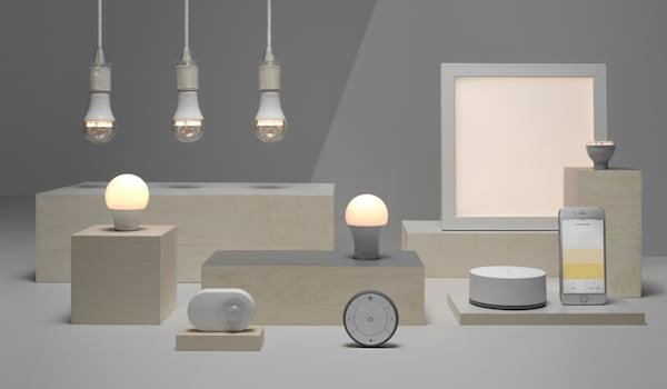Guide IKEA Smart Home