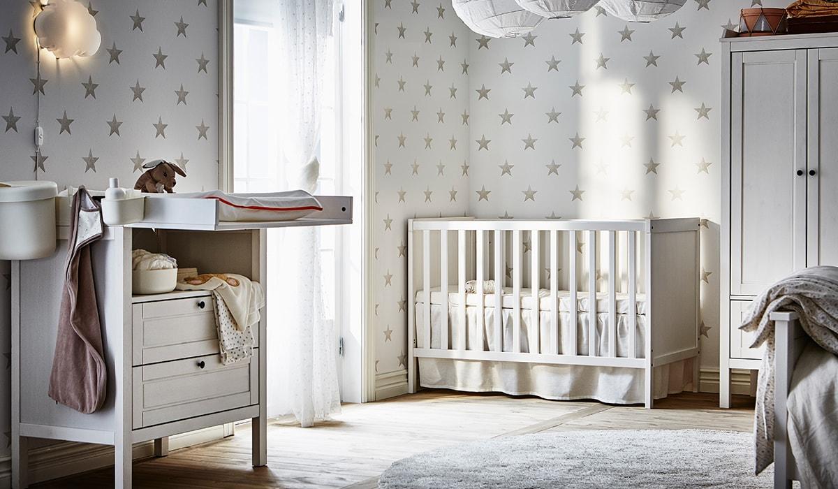 Guide tout pour bébé et liste de contrôle