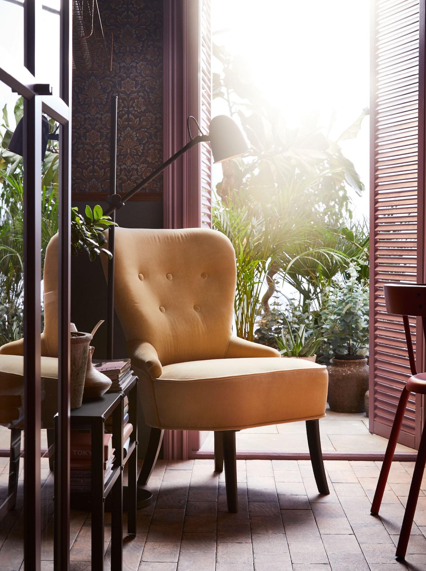 Upptäck hemtrevliga möbler till ditt B&B IKEA