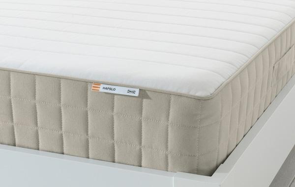 HAFSLO sprung mattress