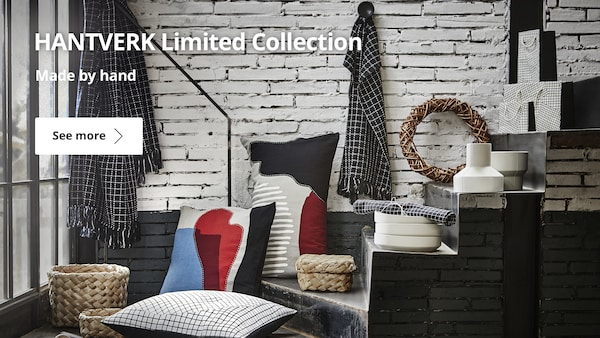 HANTVERK Limited Collection