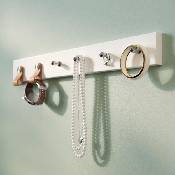 Nye idéer til at bruge LURT knagerække - IKEA