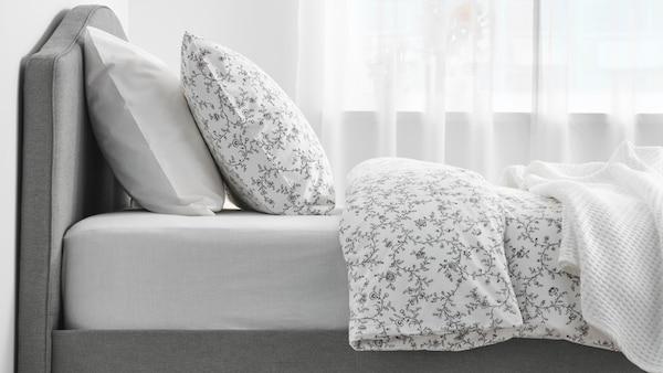 โครงเตียงบุนวม HAUGA
