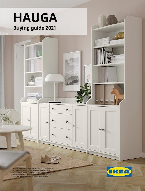 HAUGA Buying Guide