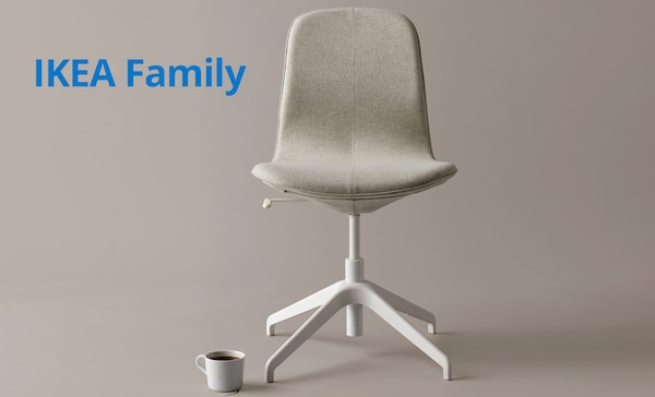 hazte socio IKEA Family