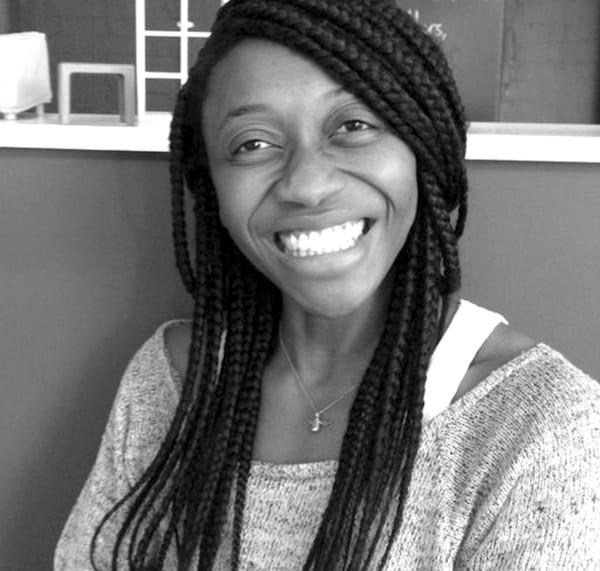 Helen Bazuaye, IKEA FAMILY Editor-in-Chief.