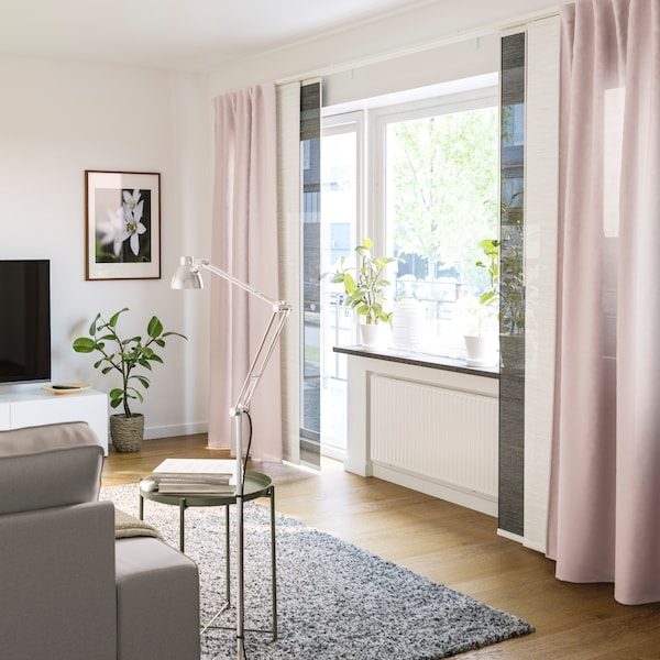 Gardinen & Vorhänge: Inspirationen für dein Zuhause - IKEA