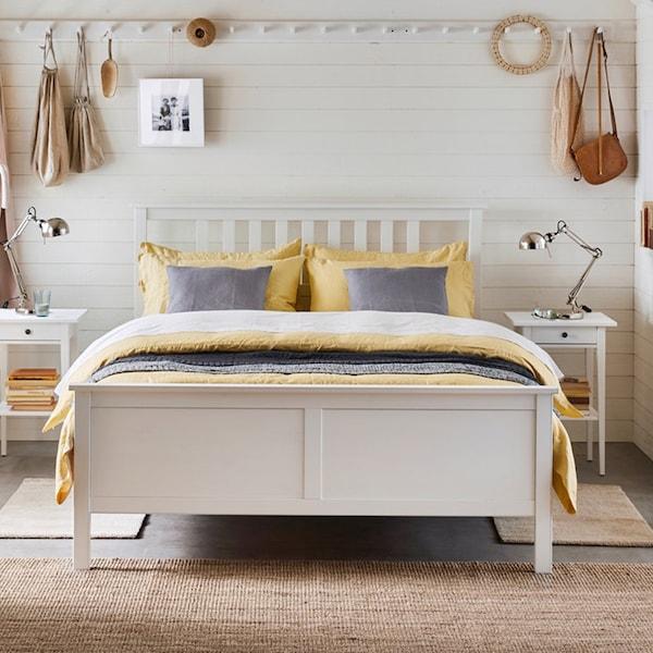 Hemnes Bedroom Series