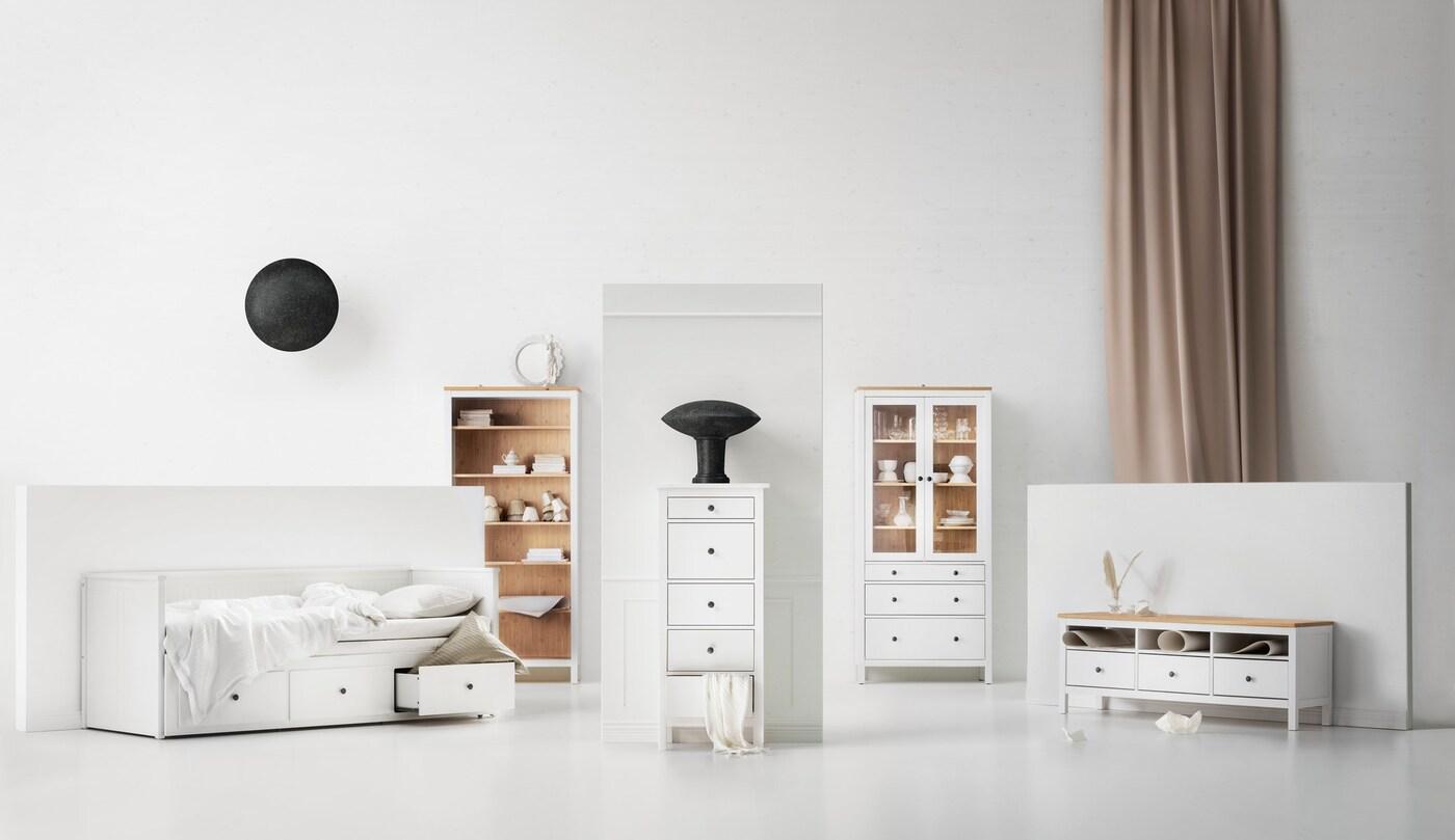 Robuste Möbel aus Massivholz für dein ganzes Zuhause - IKEA