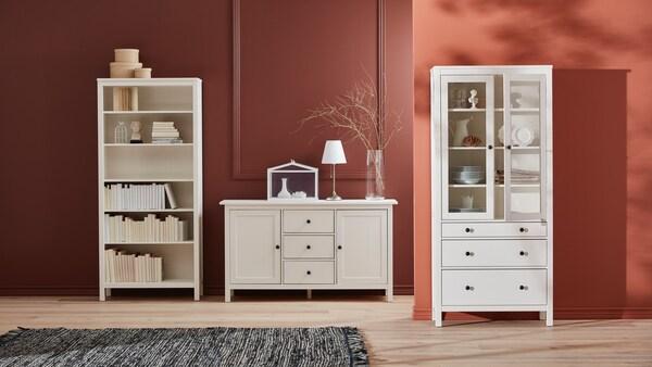 HEMNES livingroom series