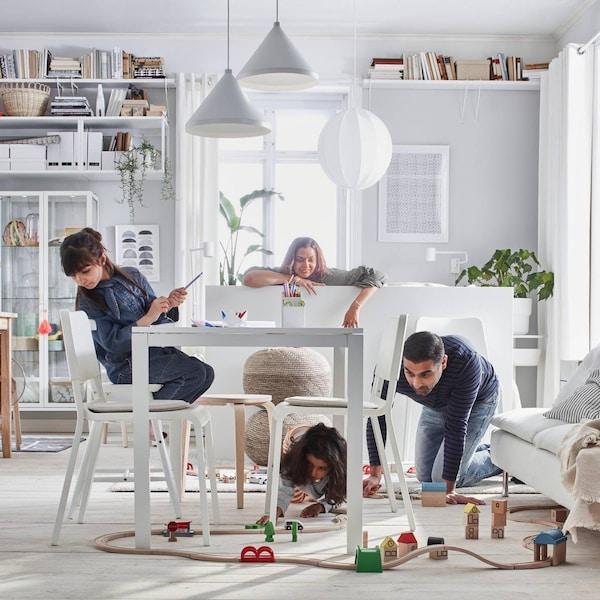 HEMSÄKER - Insurans rumah dari IKEA