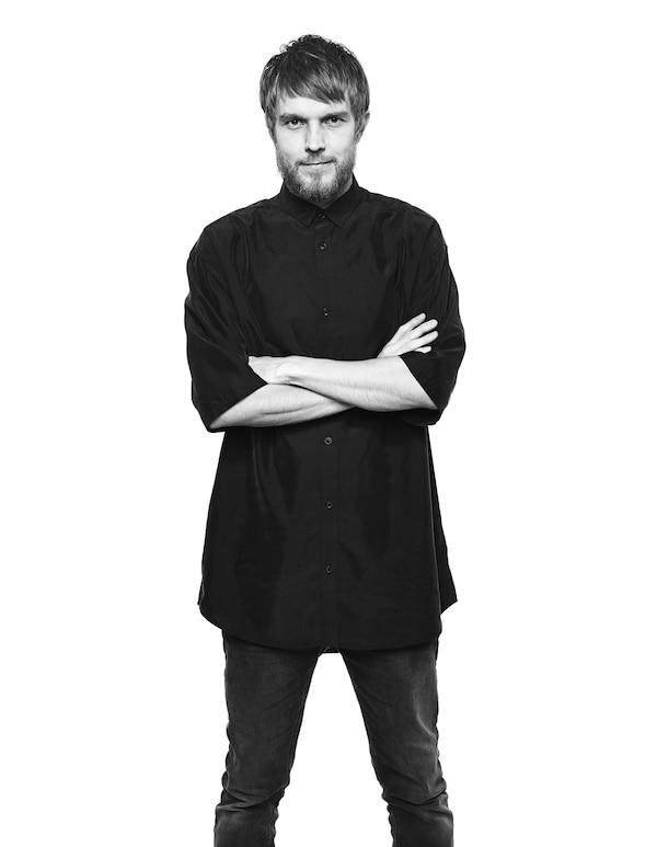 Henrik Preutz - IKEA