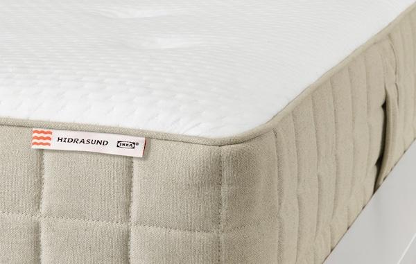 HIDRASUND pocket sprung mattress