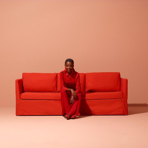 Hier findest du Hilfe, das richtige Sofa für dich auszuwählen.