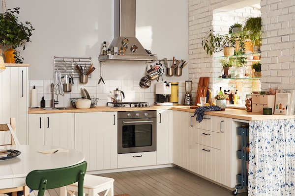 k che inspirationen f r dein zuhause ikea. Black Bedroom Furniture Sets. Home Design Ideas