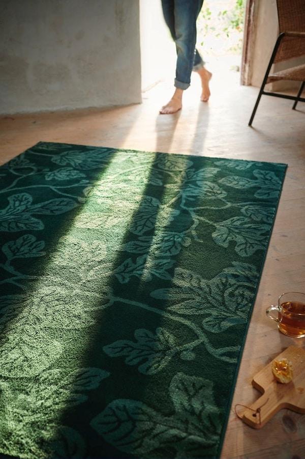HILDIGARD rug