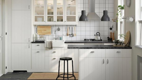Landelijke Keukens Ikea