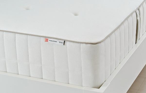 HOKKÅSEN pocket sprung mattress