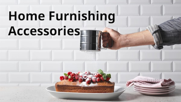 Home Furnishing Accessories