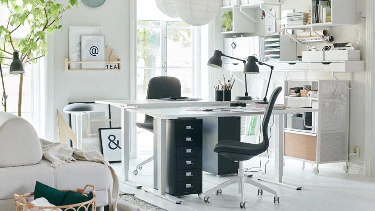 Buy Business Furniture, Retail Online UAE - IKEA