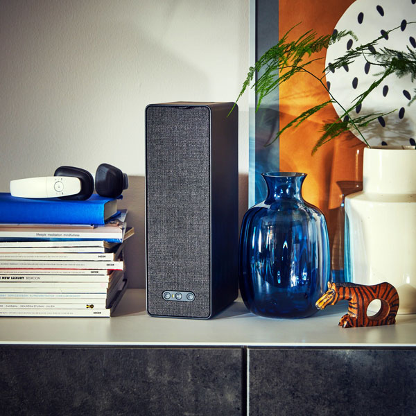 Home smart home. Experience IKEA Home smart with different products that suits your needs.