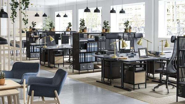 homeplanner voor thuis of kantoor