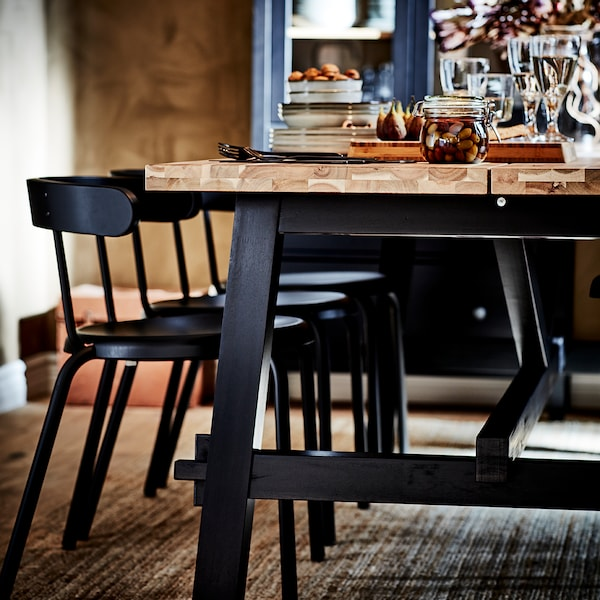 How to: create your dream dining room