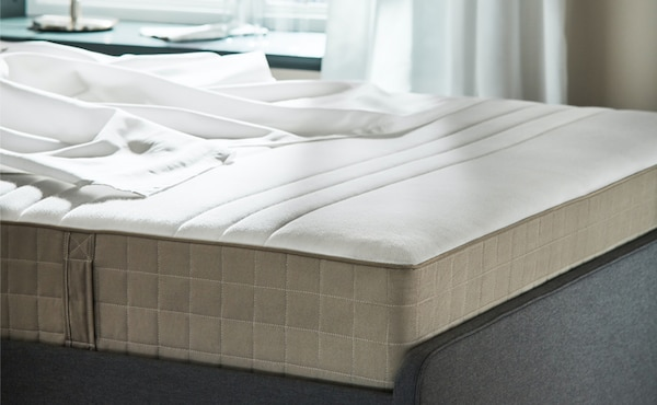 How to find the perfect mattress.