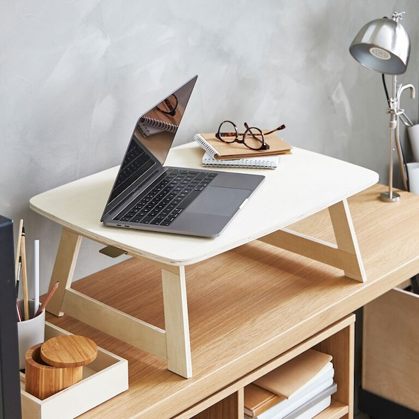 How to furnish a small workspace on a tight budget