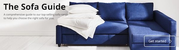 How to Plan and Buy Your Sofas
