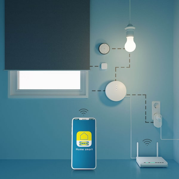 How to use smart lighting - level 2.